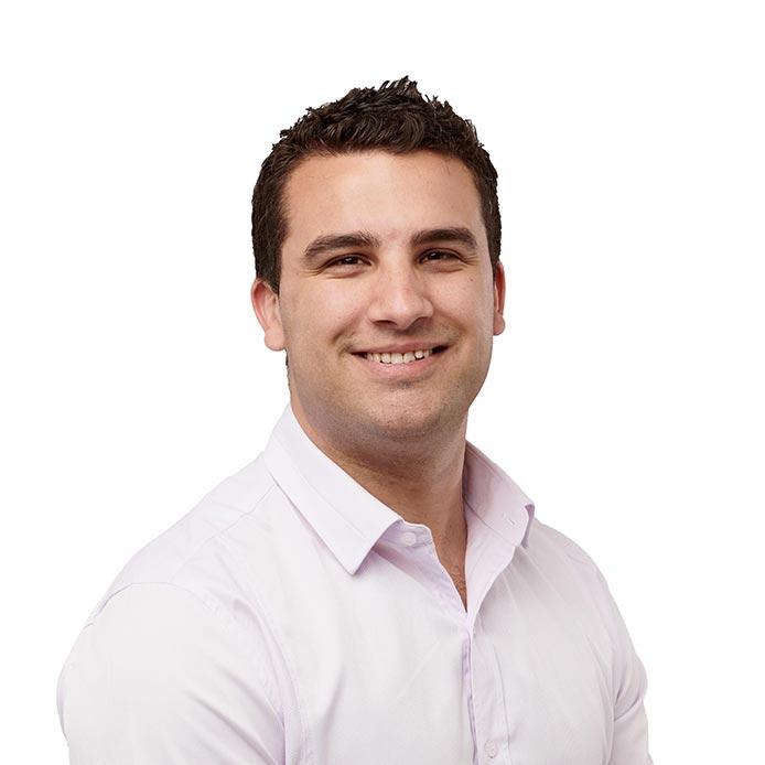 Justin Bonacci
